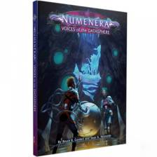 Numenera Voices of the Datasphere (For Brick & Mortar Stores only)
