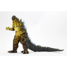 Godzilla - 2003 Godzilla Hyper Maser Blast Action Figure 30cm