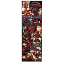 Pyramid Door Posters - Deadpool (Panels)
