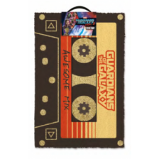 Pyramid Door Mats - Guardians Of The Galaxy Vol. 2 (Awesome Mix)
