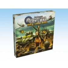 WW2 Quartermaster General - Total War