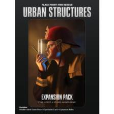 Flash Point Urban Structures