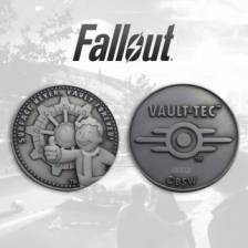 Fallout - Limited Edition Coin