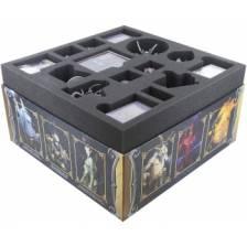 Foam tray value set for Massive Darkness