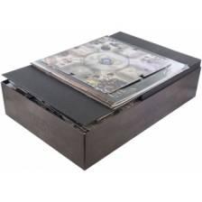 Feldherr foam set for Sword and Sorcery board game box