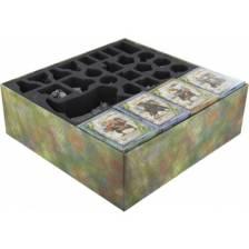 Feldherr foam set for Aftermath - board game box