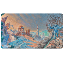 UP - 8ft Table Playmat for Magic The Gathering - Double Masters