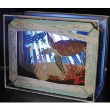 Ghibli - Ensky Paper Theater - Light Up Case