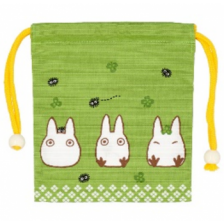 Ghibli - My Neighbor Totoro - Totoro Cloth Bag