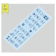 Ghibli - My Neighbor Totoro - Icon Towel