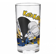 Ghibli - Spirited Away - Glas Vintage Collection - KATAKATAKATA