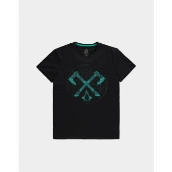 Assassin's Creed Valhalla - Axes - Men's T-shirt