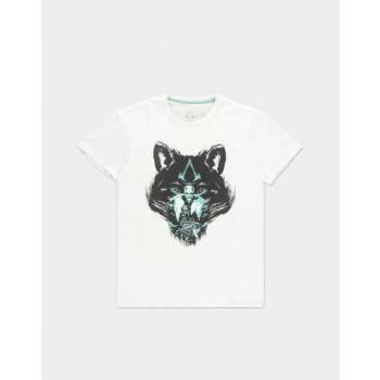 Assassin's Creed Valhalla - Wolf - Men's T-shirt