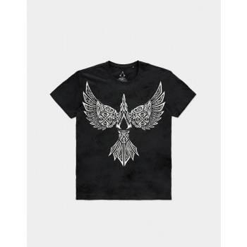 Assassin's Creed Valhalla - Raven Men's T-shirt