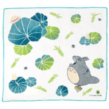 Ghibli - My Neighbor Totoro - Mini Towel Wasabi