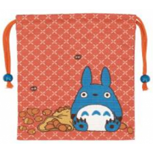 Ghibli - My Neighbor Totoro - Middle Totoro Cloth Bag