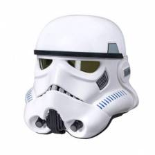 Star Wars Black Series Rogue One Imperial Stormtrooper Electronic Helmet