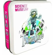 Timeline Science Museum