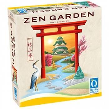 Zen Garden - EN/DE/FR/NL