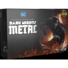 DC Deck-Building Game 5: Dark Nights Metal