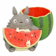 Ghibli - My Neighbor Totoro - Diorama Totoro Watermelon