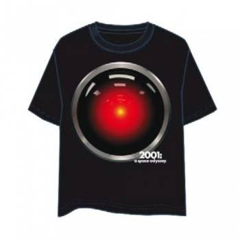 2001 HAL 9000 T-Shirt