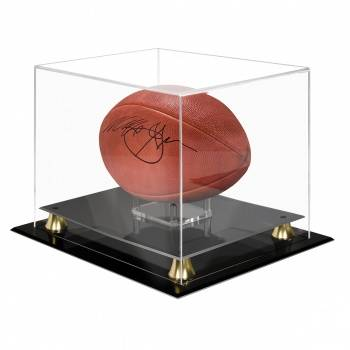 UP - Football Riser Display