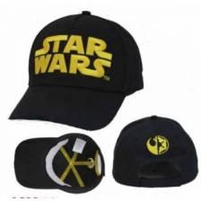 Star Wars Classic Logo Cap