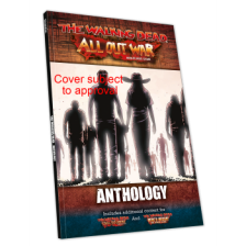 The Walking Dead: All Out War - Anthology