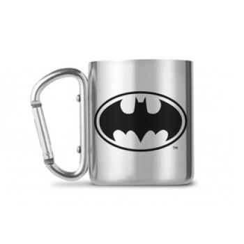 GBeye Carabiner Mug - DC Comics Batman