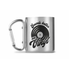 GBeye Carabiner Mug - Vinyl