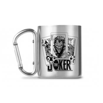GBeye Carabiner Mug - DC Comics The Joker