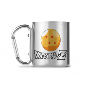 GBeye Carabiner Mug - DRAGON BALL Z Ball