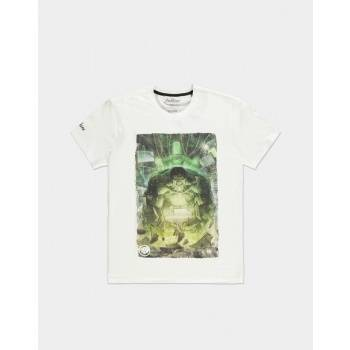 Avengers - Hulk - Men's T-shirt - Size S