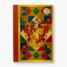 Gryffindor House Crest Notebook