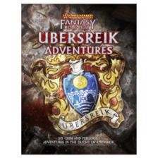 Warhammer Fantasy Roleplay - Ubersreik Adventures