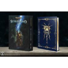 Warhammer Age of Sigmar Soulbound Collector's Rulebook LE