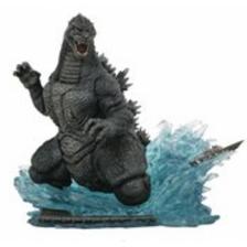 Godzilla Gallery 1991 Godzilla DLX PVC Figure