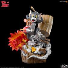 Tom & Jerry Prime Statue Scale 1/3
