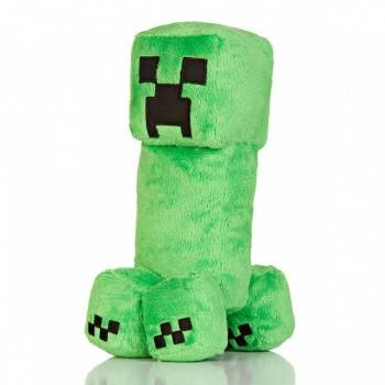 10.5? Creeper Plush