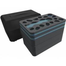 Feldherr MINI PLUS bag for Dixit - 504 cards + accessories