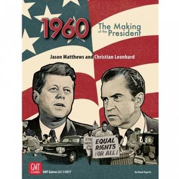 1960: Making of the President 2nd print