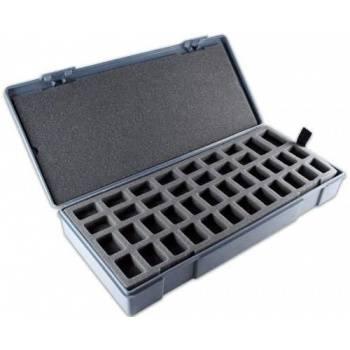 Chessex Large Figure Storage Box (80 Figure Capacity)