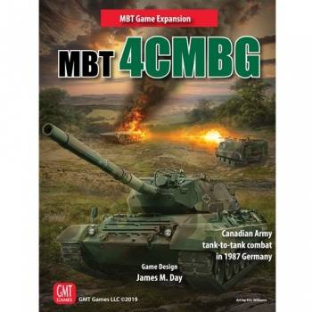 4CMBG: MBT Expansion #3
