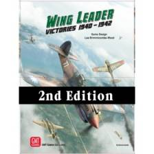 Wing Leader: Victories 1940-1942, 2nd Ed.