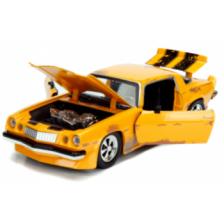 Transformers Bumblebee 1:24