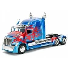 Transformers T5 Optimus Prime 1:24