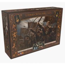 A Song of Ice & Fire - Stormcrow Archers (Bogensch?tzen der Sturmkr?hen) - DE/SP/FR