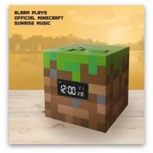 Minecraft - Alarm Clock BDP