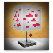 Minecraft - LED Lamp BDP